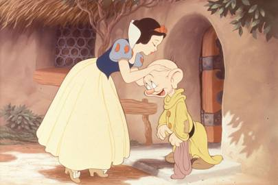 8. Snow White (1938)