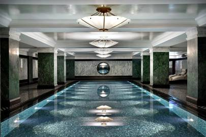 Best spa with a hammam