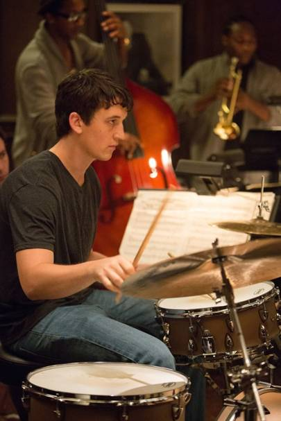 Whiplash, Best Picture