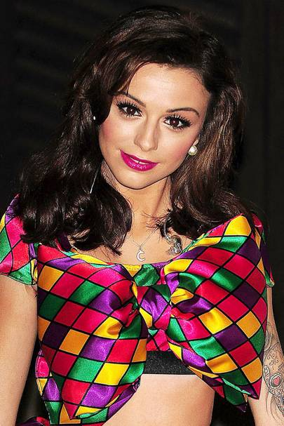 Week 4 - Cher Lloyd