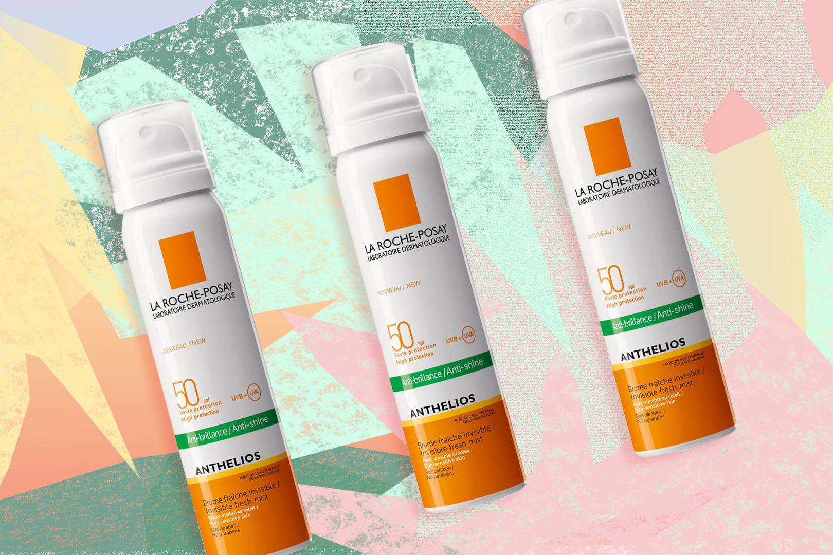 2d40f902 The Absolute Best Face Sun Creams For Summer 2019 | Glamour UK