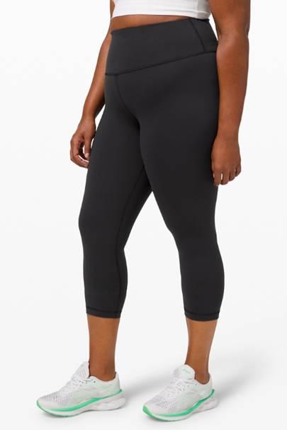 Best Lululemon leggings for training in the gym
