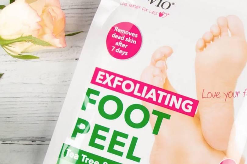 Poundland S Exfoliating Foot Peel Has So Many Good Reviews