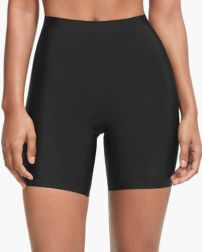 Best shapewear: the thigh shorts