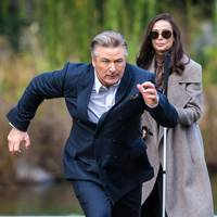 Alec Baldwin in Blind