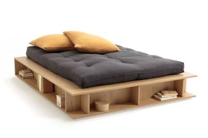Best bed frames for small rooms