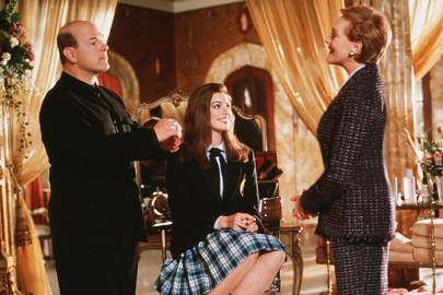 The Princess Diaries, 2001