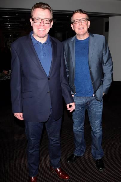 Charlie & Craig Reid