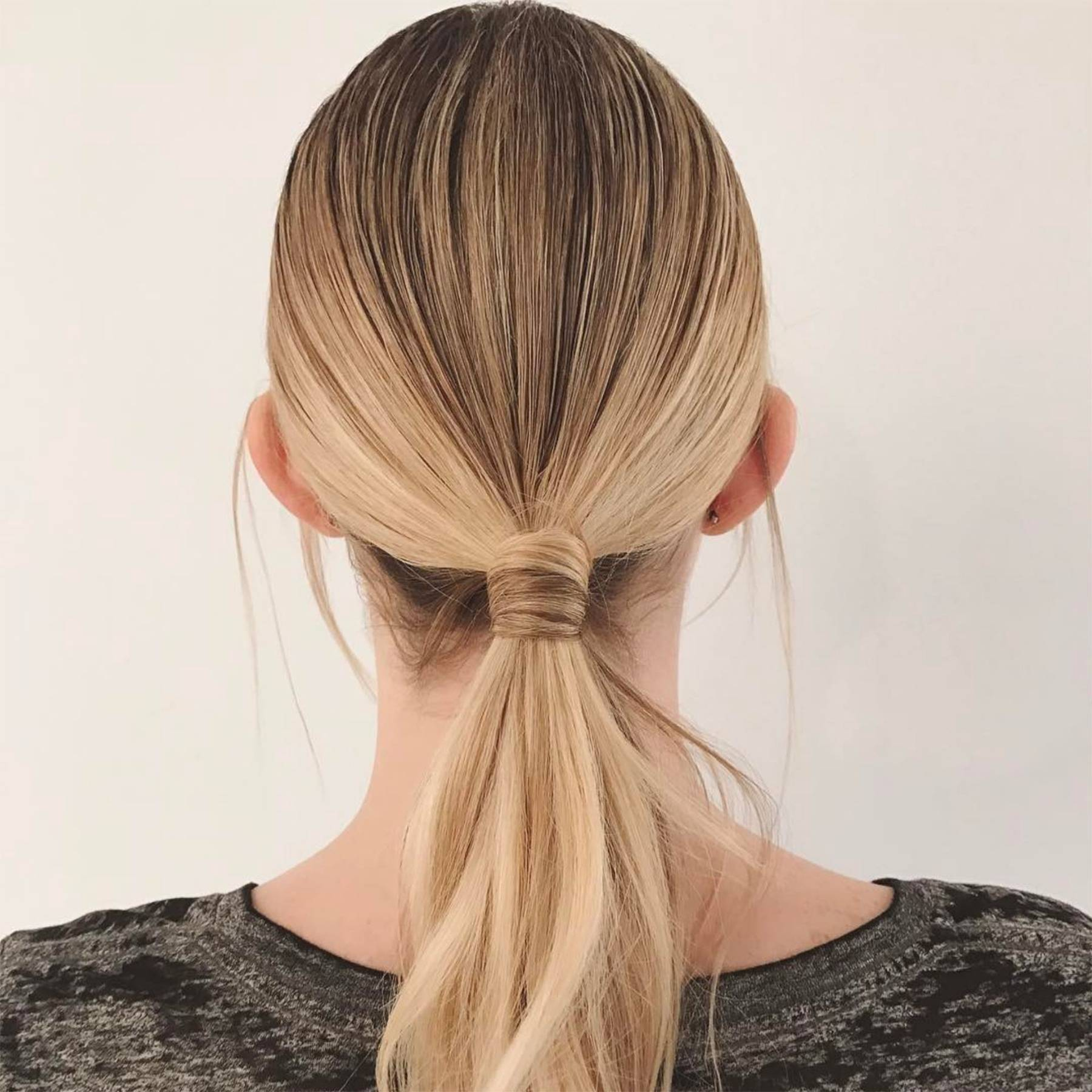 Ponytail Hairstyles 2019 Hair Up Ideas