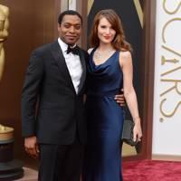 Chiwetel Ejiofor & Sari Mercer