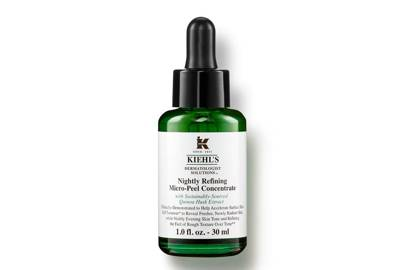 Kiehl's sale: the facial peel
