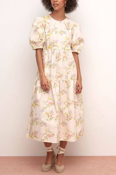 M&S summer dresses