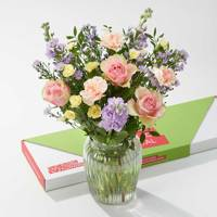 Best letterbox flowers for letterbox flower subscriptions