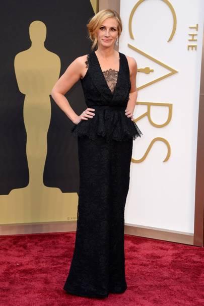 Julia Roberts - 2014