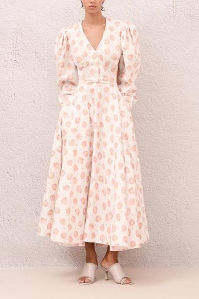 POST-LOCKDOWN SUMMER DRESSES: RENTAL