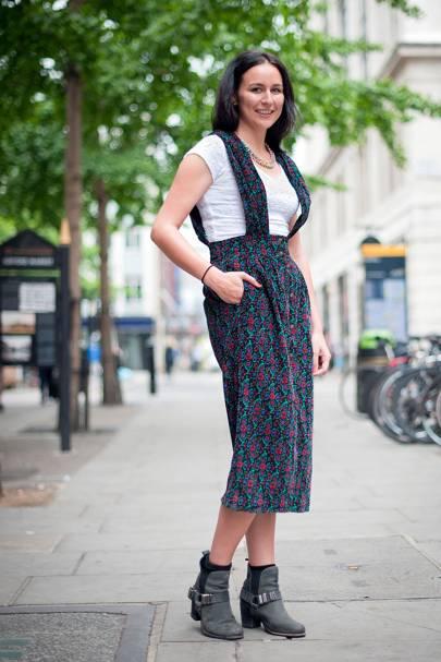 Rebecca Taylor, Fashion Designer