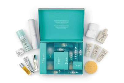 Liz Earle Advent Calendar