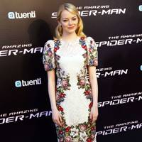 DO #14: Emma Stone at The Amazing Spider-Man Madrid premiere, June