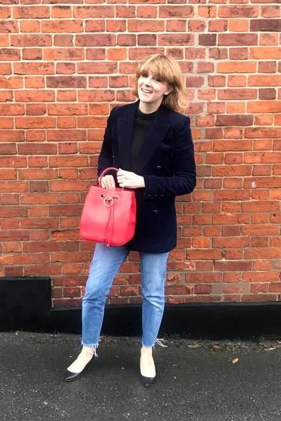 668f39c89781 The Mulberry Hampstead Handbag Will Be Going Right To The Top Of ...