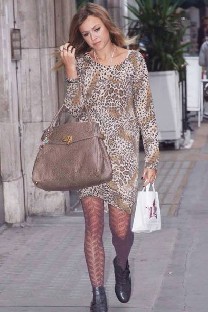 If You Loved...Animal Print