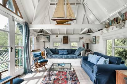 Holiday Cottages UK: Devon