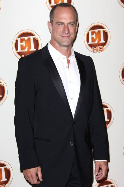 97. Chris Meloni