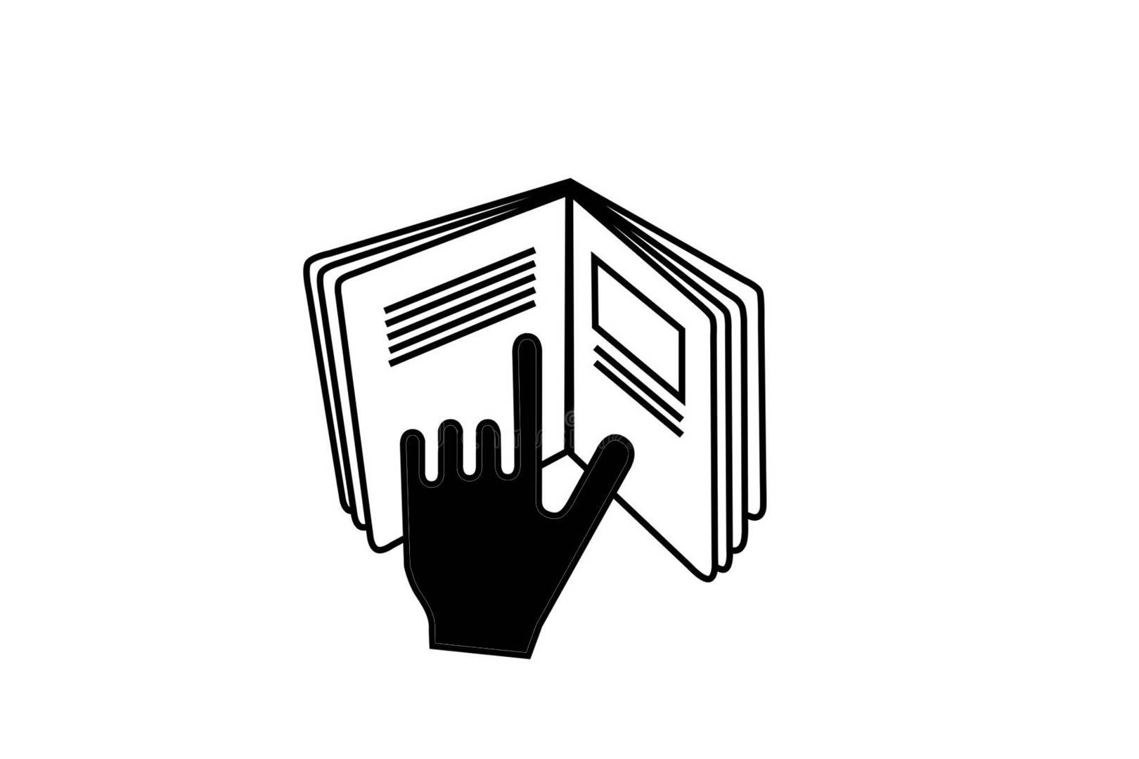 logo insert to read