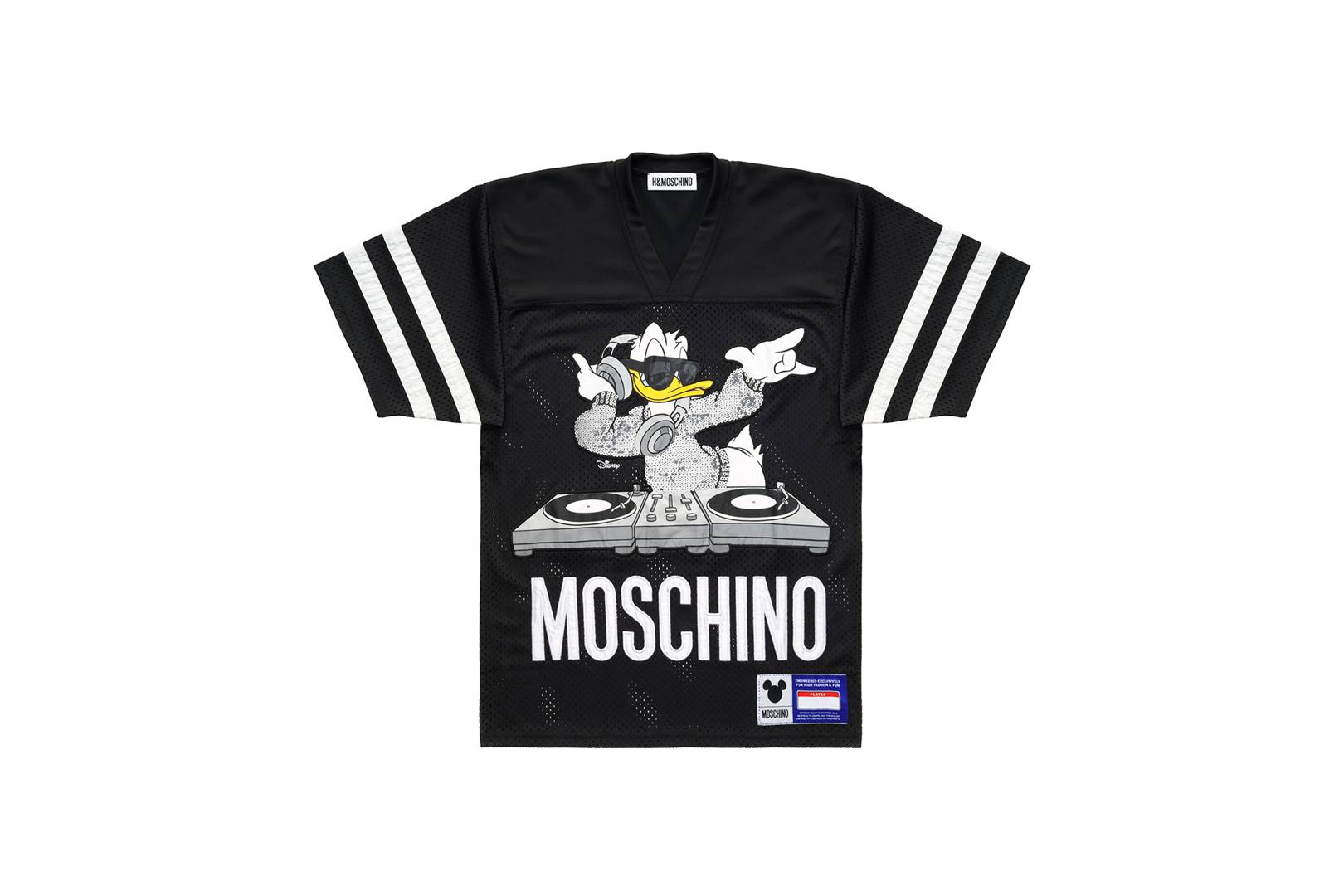 f4e195b907 Moschino X H&M: Here Are The Pieces To Buy Before Everyone Else... |  Glamour UK