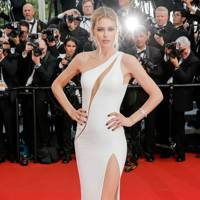 Doutzen Kroes - Cannes 2015