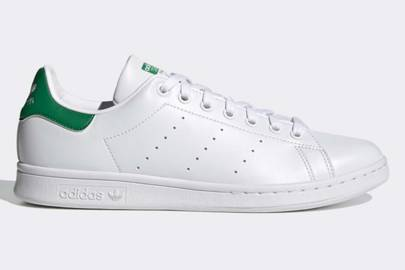 Best trainers for work: Adidas Stan Smith trainers