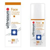 Best face SPF for sensitive skin