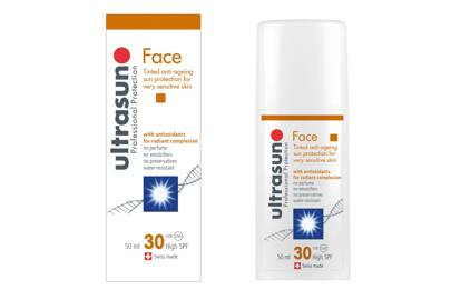 Best face sun cream for sensitive skin