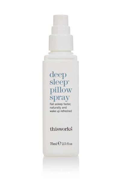 Spend £15 on This Works at M&S and get a free Choose Sleep set