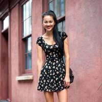 Ana Tanaka, Model