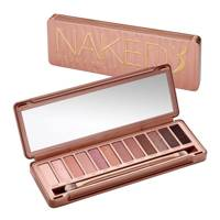 Urban Decay Black Friday Deals: 40% off Naked 3 eyeshadow palette