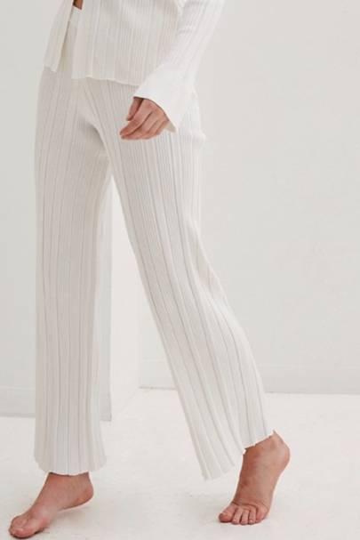 Best wide leg loungewear trousers