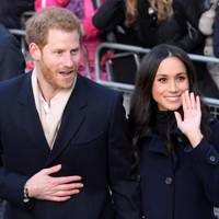 On Dealing With Those Who Criticise Her Relationship With Prince Harry