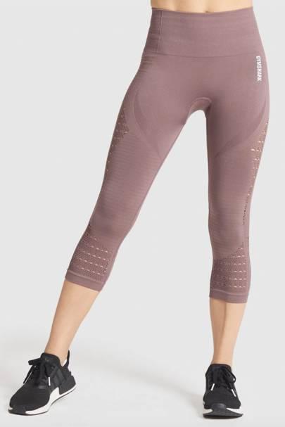 Gymshark Black Friday Sale: the cropped leggings