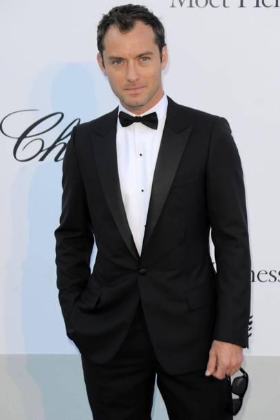 No 44: Jude Law