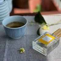 No. 39 Osmanthus Tea Eau De Parfum by Floriography