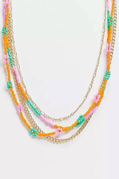 Best Beaded Jewellery - Monki