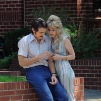 James Franco and Zoe Kazan in The Deuce