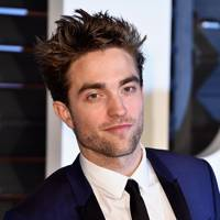 25. Robert Pattinson