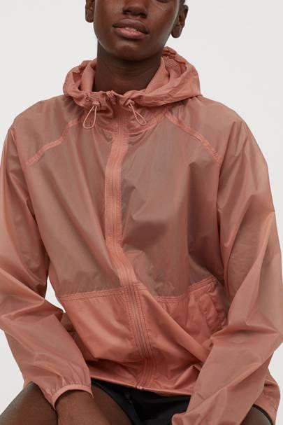 Best running jacket on a budget