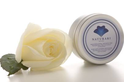 Anti-Ageing Face Mask by Naturari