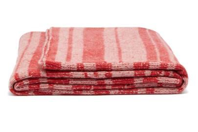 Best hand stitched throw: cashmere blankets