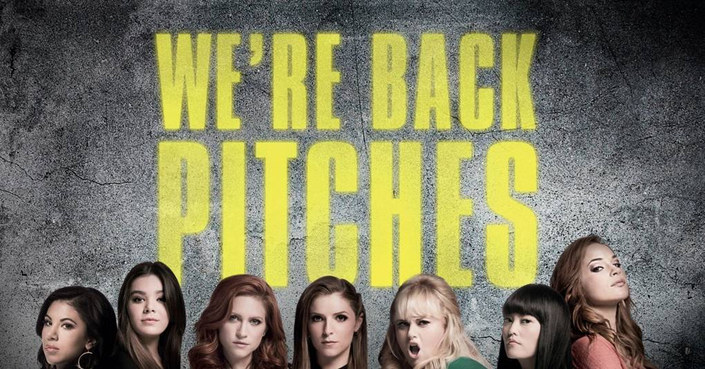 Pitch Perfect 2 Entier En Francais Streaming - Streaming FR