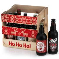 Best of British Beer Crate