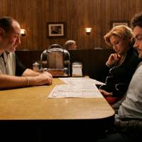 18. The Sopranos