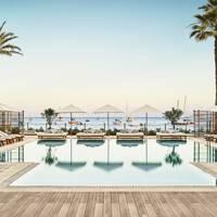 Best Hotels in Ibiza: For beachside luxury